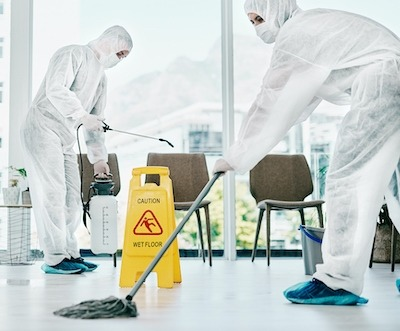 healthcare-cleaning-distinfection-cleaners-mopping-hospital-floor